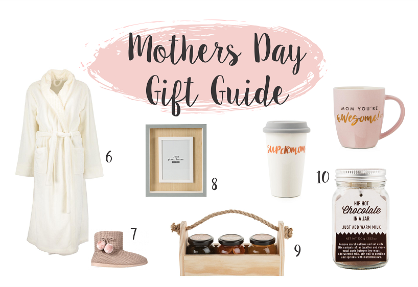 Mother's Day Gift Guide 2